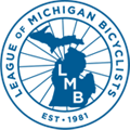 League of Michigan Bicyclists